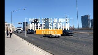 WSOP-2018 Epizode 5.
