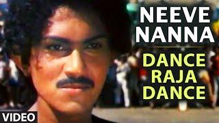 Download Hindi Video Songs - Neeve Nanna Video Song I Dance Raja Dance I S.P. Balasubrahmanyam