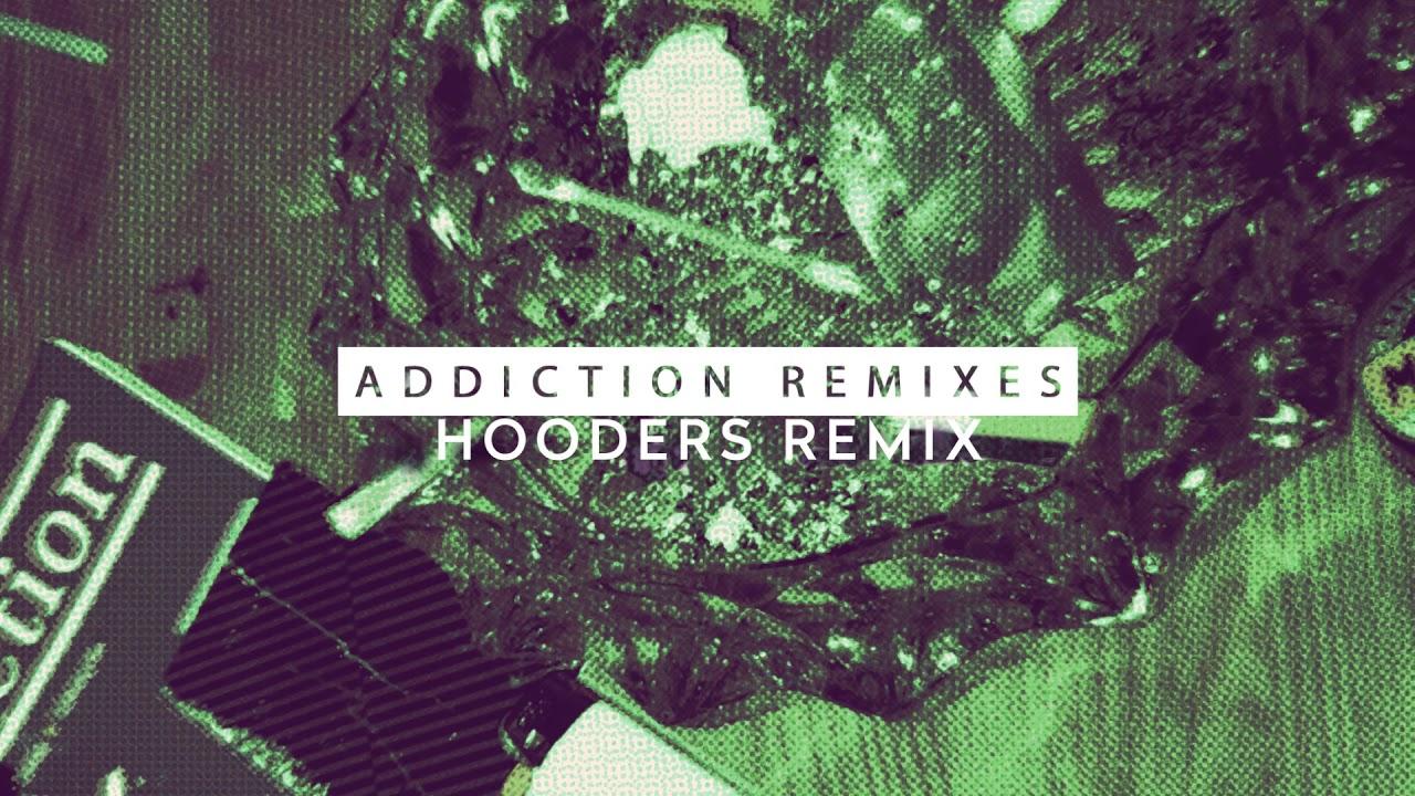 Malaa - Addiction (Hooders Remix)