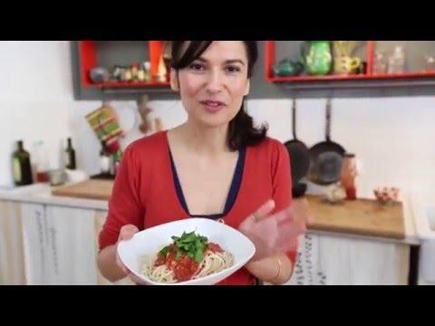 Ma bolognaise veggie facile ! Avec Ôna Maiocco - Super Naturelle