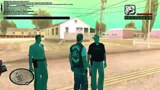 Kendrick Underwood - The Great Escape - Pariah MC