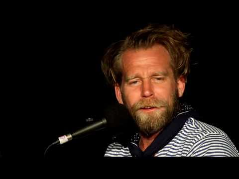 Comedian's Comedian TV Episode 5 - Tony Law interviewed by Stuart Goldsmith