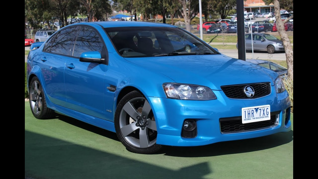 b5691 2012 holden commodore sv6 ve series ii manual walkaround rh youtube com holden commodore sv6 manual for sale holden commodore sv6 manual review
