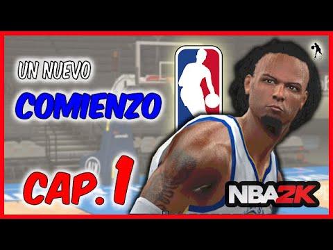 🎮 KUROKO GAMEPLAYS | MI CARRERA NBA | UN NUEVO COMIENZO 😤