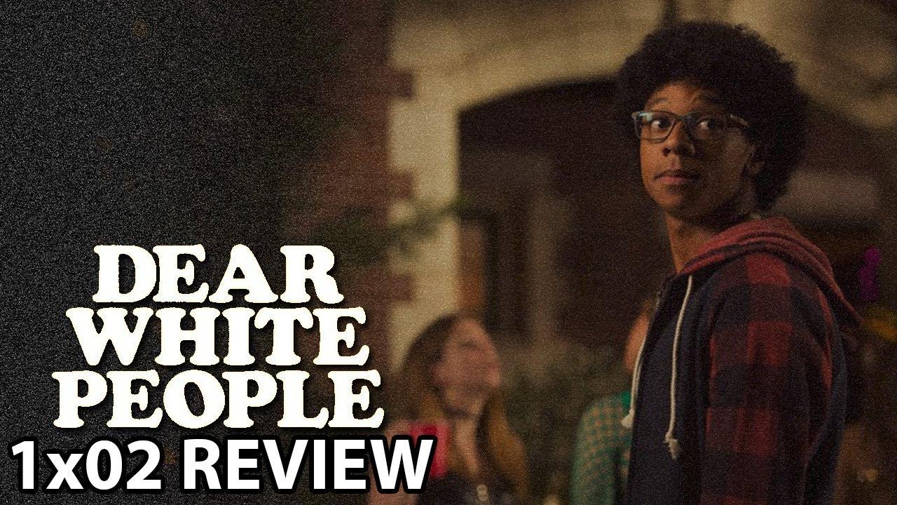 Download Dear White People Season 1 Episode 2 'Chapter II' Review