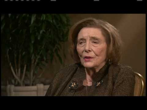 Patricia NEAL on InnerVIEWS with Ernie Manouse