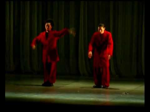 Hamutsun serve Japan - Фестиваль свободный танец Украина