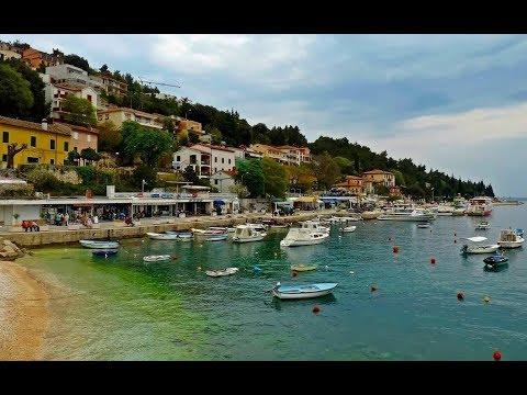 Rabac Croatia 2017 + beaches