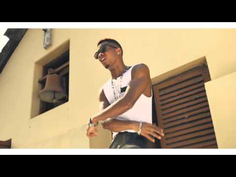 GRACE - WONDABOY (OFFICIAL VIDEO)
