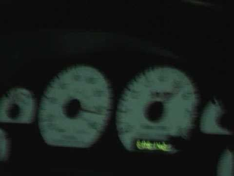 2003 mustang cobra top speed run 169mph - YouTube