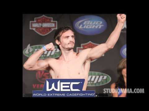 "Studio mma - Exclusive interview with Brad ""One Punch"" Pickett"