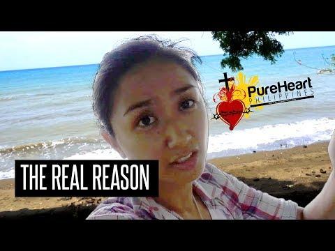 Pure Heart Mission Tuburan, Cebu, Philippines!