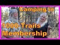 Thousand Trails Campground Membership--YES OR NO?