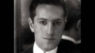 George Gershwin, 1925 Piano Roll: Rhapsody in Blue - Michael Tilson Thomas, Columbia Jazz Band