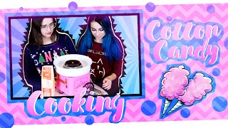Cooking: Cotton Candy ^_^ MAKING HOMEMADE COTTON CANDY /Tanya Mia and my Bro :D + критика блогерам(Спасибо за лайк и подписку,котики ♡ Канал Тани - http://www.youtube.com/channel/UCDVDX8nCCmSQ5Qb8jJRXOaA МОЙ ВТОРОЙ КАНАЛ ..., 2016-02-19T07:30:01.000Z)