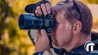 Mes Vacances Avec Le Fuji Xt3 (test Complet Fujifilm Xt-3)