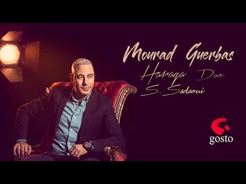 Mourad Guerbas 2018 ... Haraga Feat Samir Sadaoui