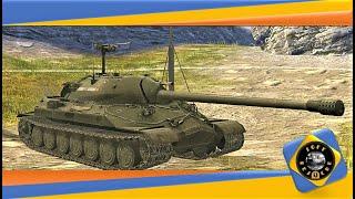 IS-7 ● 7.2K DMG ● 5 Frags