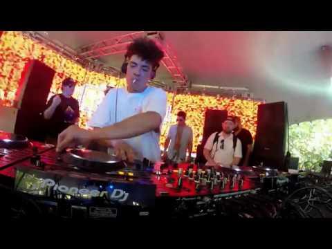Billy Kenny - Live Set Miami Music Week (djmag Pool Party 22/03/2017)