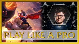 Guide: How To Play Rumble Like Dyrus [Play Like A Pro]