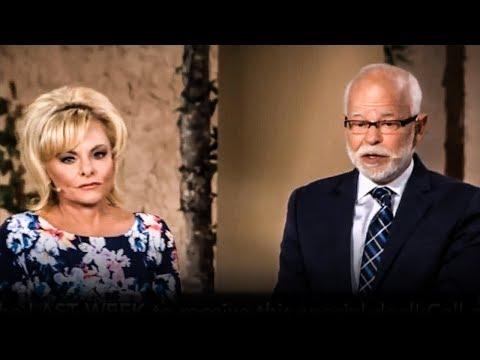 Televangelist Threatens Christian Civil War If Trump Is Impeached