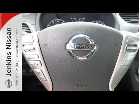 New 2017 Nissan Sentra Lakeland FL Tampa, FL #17S413