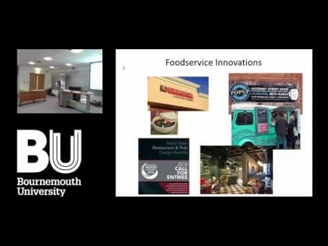 Towards a healthier tourism industry - Foodservice Innovation