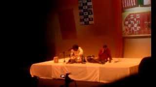 In Tandem (Tabla) - Purbayan Chaterjee & Tari Khan