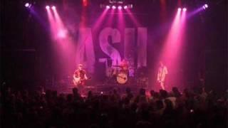 Ash - Instinct (High+Official  Quality)