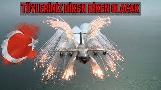 Milyonları Gururlandıran Türkiye'nin Son Teknoloji Yerli ve Milli Askeri Teknolojileri