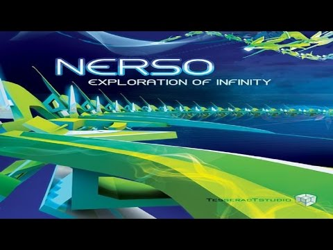 Nerso - Exploration of Infinity [Full Album] ᴴᴰ