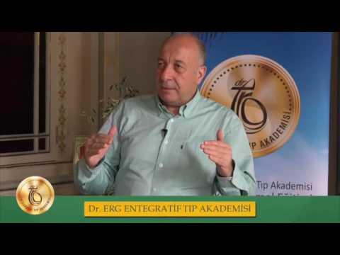 Dr. Erol ERGÜLER   Sağlıklı Yaşam, Holistik Şifa Eğitimleri