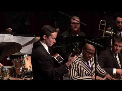 Jazz Orchestra II f/ Brian Lynch, Trumpet  |  10.9.2015