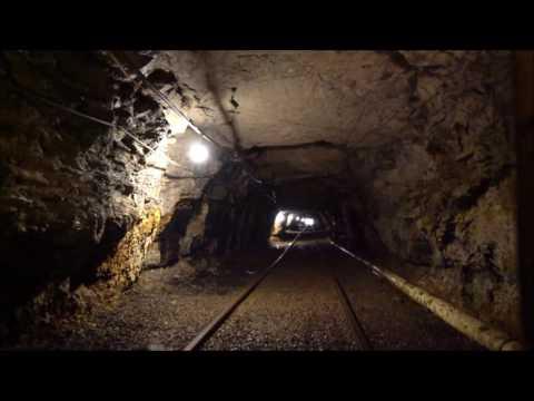 Tour-Ed Mine Haulway Ride
