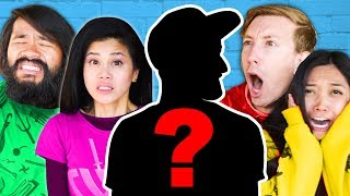 DANIEL DISAPPEARED! Spy Ninjas Search for Best Friend on World's Largest Scavenger Hunt Challenge