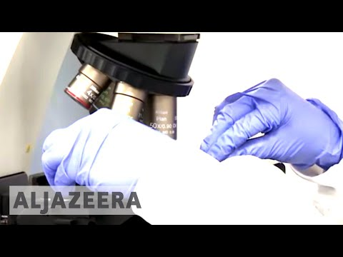 🇶🇦 Qatar uses gene mapping in bid to improve national health