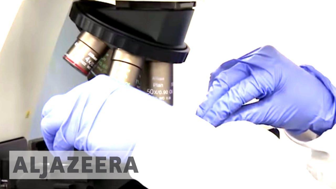 🇶🇦 Qatar uses gene mapping in bid to improve national health