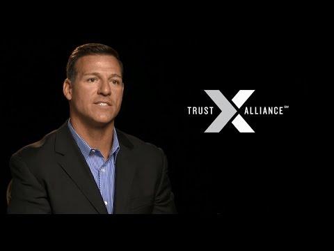 Introducing Trust X Alliance