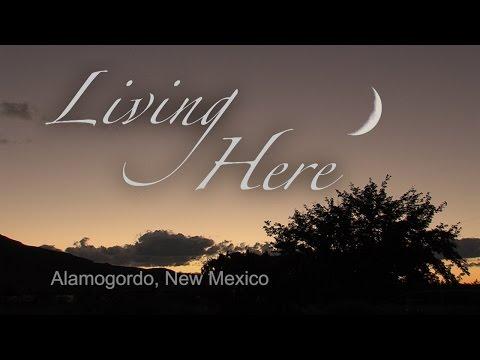 Living Here - Alamogordo