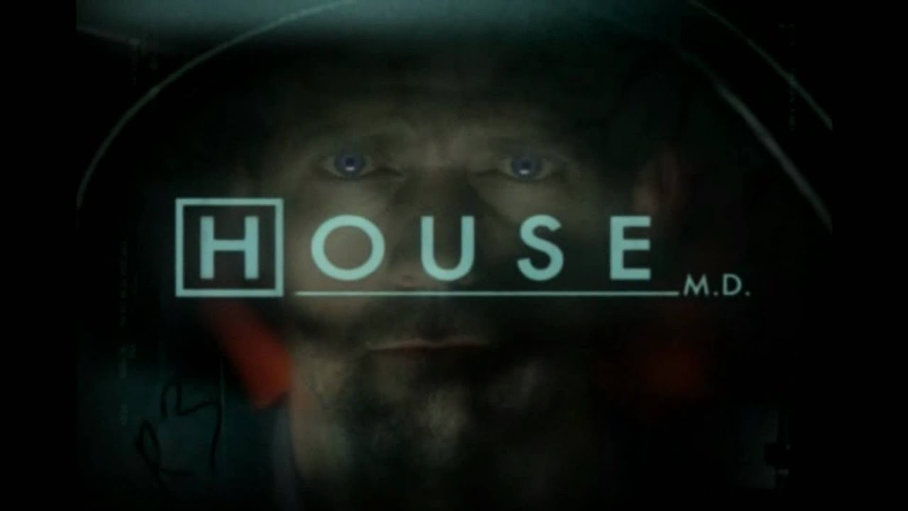 Dr house md first intro youtube for House md music