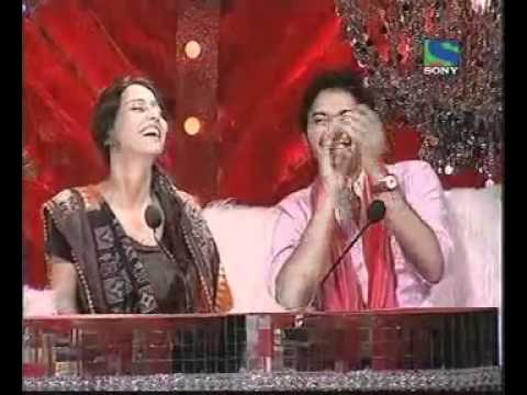 Comedy Circus 2 - VIPJuhi (mute partner round) - 30th August (semi final)