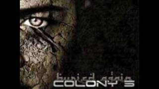 Colony 5   Knives