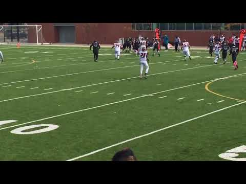 William Campbell High School Ultimate Highlights