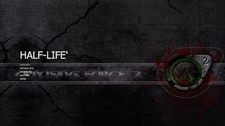 Смотр Opposing Force 2 контента в HL2 .Части 1 и 2 beta . 60 FPS