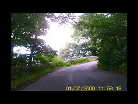 Scooter Glasson to Home 070813 Part 1