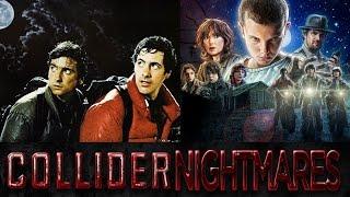 American Werewolf In London Remake, Stranger Things Season 2 Begins Shooting - Collider Nightmares