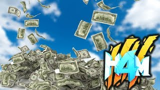 WE ARE RICH!!  HOW TO MINECRAFT 4 #66 (Minecraft 1.8 SMP)