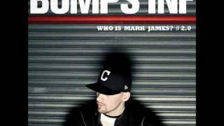 "Bumps INF - Copy Cat Remix (""Who is Mark James? 2.0"" mixtape)"