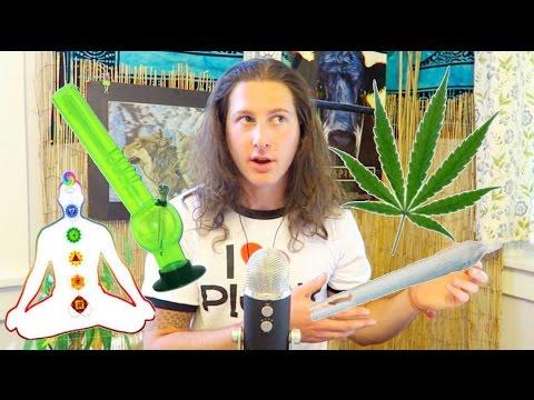 Smoking WEED for Spiritual Reasons