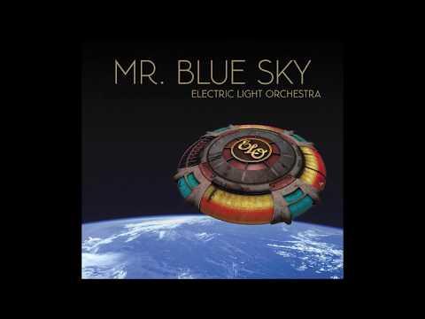 Electric Light Orchestra - Mr. Blue Sky (Remix)